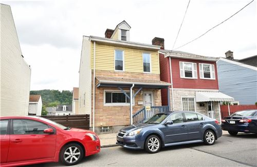 Photo of 5425 Carnegie St, Pittsburgh, PA 15201 (MLS # 1448109)
