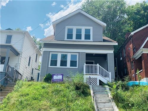 Photo of 95 Frankfort Ave, Pittsburgh, PA 15229 (MLS # 1478110)