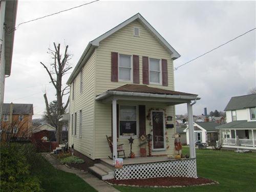 Photo of 226 Bluff St, Kittanning, PA 16201 (MLS # 1478111)