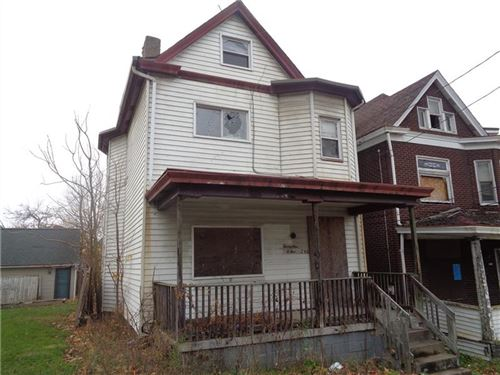 Photo of 2905 Stafford Street, Pittsburgh, PA 15204 (MLS # 1478113)
