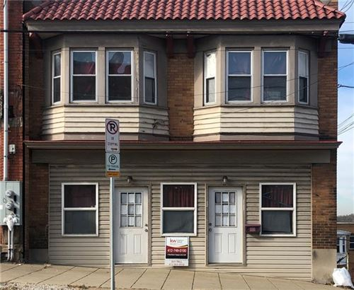 Photo of 524 Brownsville Rd, Pittsburgh, PA 15210 (MLS # 1427114)