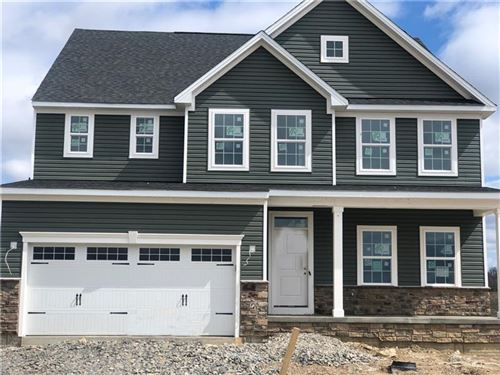 Photo of 244 Regency Drive, Eighty Four, PA 15330 (MLS # 1442114)