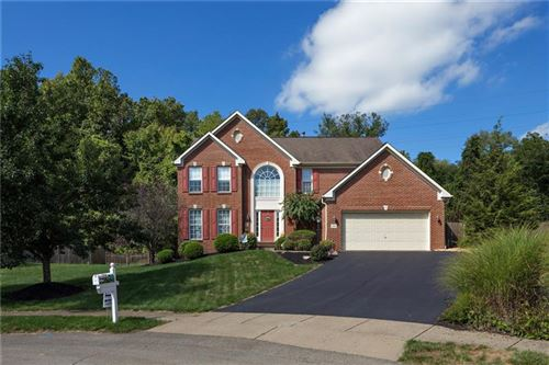 Photo of 101 Butternut Dr, McDonald, PA 15057 (MLS # 1456114)