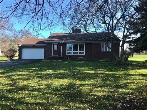 Photo of 1600 N Keel Ridge Rd., Hermitage, PA 16148 (MLS # 1478114)