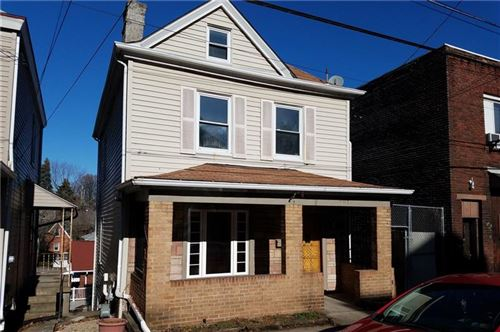 Photo of 667 Montclair St, Pittsburgh, PA 15217 (MLS # 1429118)