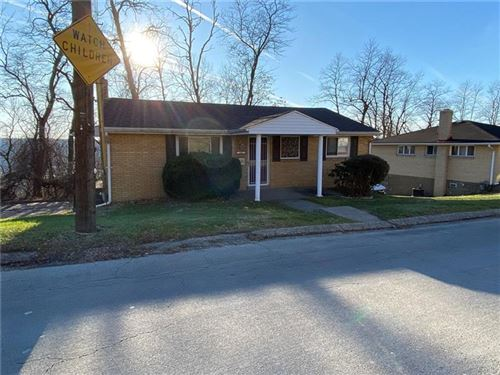 Photo of 142 Lilmont Drive, Swissvale, PA 15218 (MLS # 1429122)