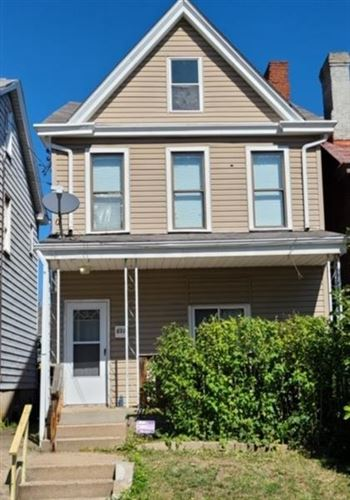 Photo of 237 Anthony, Pittsburgh, PA 15210 (MLS # 1469122)
