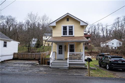 Photo of 2832 Sebolt Rd, South Park, PA 15129 (MLS # 1429125)