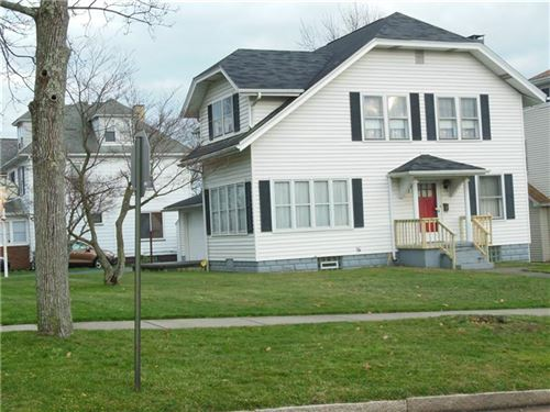 Photo of 1612 Delaware Ave, New Castle, PA 16105 (MLS # 1478132)