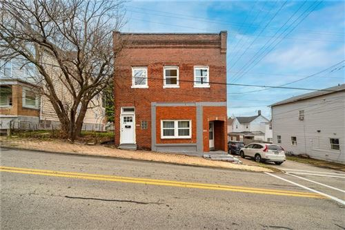 Photo of 1325 Brinton Ave, Braddock, PA 15104 (MLS # 1478133)