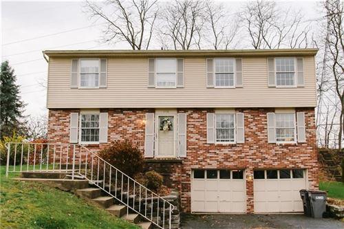 Photo of 1738 Grey Mill Drive, Pittsburgh, PA 15241 (MLS # 1478134)