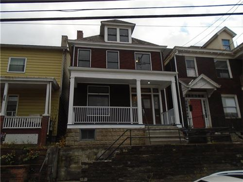 Photo of 1023 Chartiers Ave, Pittsburgh, PA 15220 (MLS # 1478136)