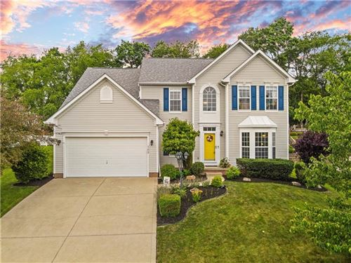 Photo of 163 Valley View Drive, Rostraver, PA 15012 (MLS # 1507138)