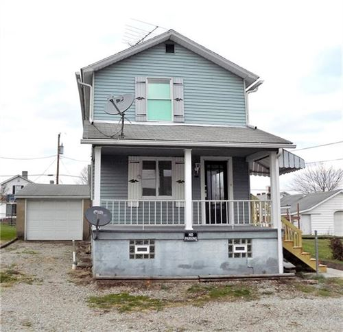 Photo of 416 Third Street, Allison, PA 15413 (MLS # 1478139)