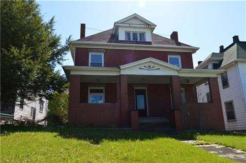 Photo of 1306 Highland Ave, New Castle, PA 16105 (MLS # 1448140)