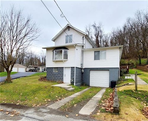 Photo of 438 Grant Street, Richeyville, PA 15358 (MLS # 1478140)
