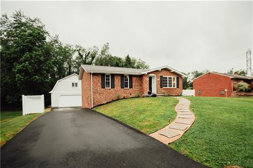 Photo of 1919 DIANE MERLE DRIVE, IRWIN, PA 15642 (MLS # 1456142)