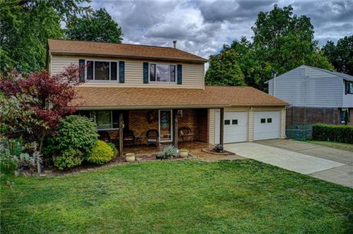 Photo of 111 LaVale Drive, Monroeville, PA 15146 (MLS # 1470142)