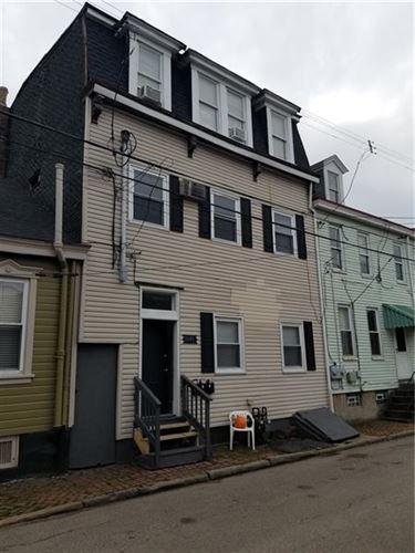Photo of 1141 Brabec, Pittsburgh, PA 15212 (MLS # 1478143)