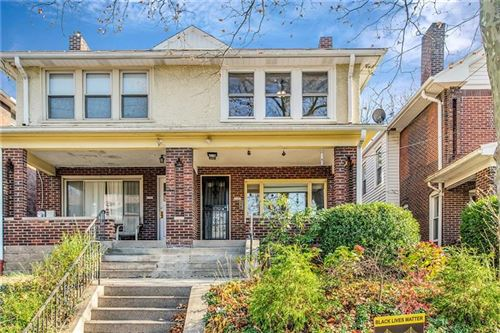 Photo of 2335 Tilbury Ave, Pittsburgh, PA 15217 (MLS # 1478148)