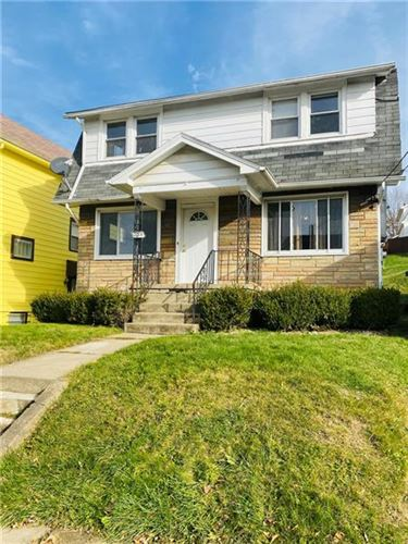Photo of 1015 Huey Street, New Castle, PA 16101 (MLS # 1478149)