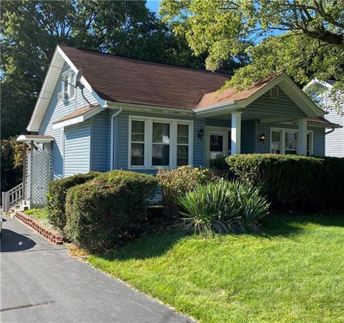 Photo of 505 N Buhl Farm, Hermitage, PA 16148 (MLS # 1469154)