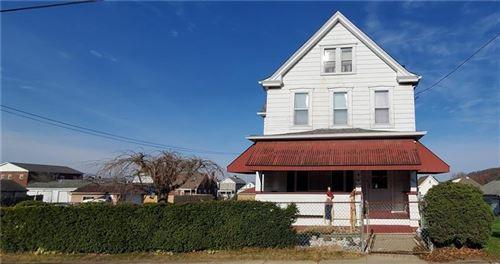 Photo of 603 Worthington St, Mckeesport, PA 15132 (MLS # 1478163)