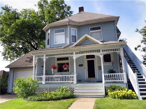 Photo of 313 W Pearl St, Butler, PA 16001 (MLS # 1456177)