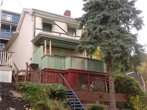 Photo of 3126 Mary St, Pittsburgh, PA 15203 (MLS # 1475180)