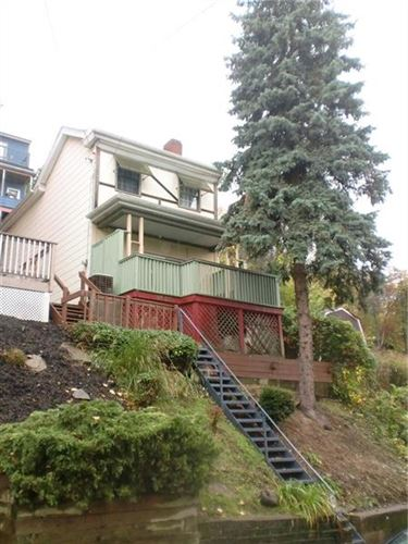 Tiny photo for 3126 Mary St, Pittsburgh, PA 15203 (MLS # 1475180)