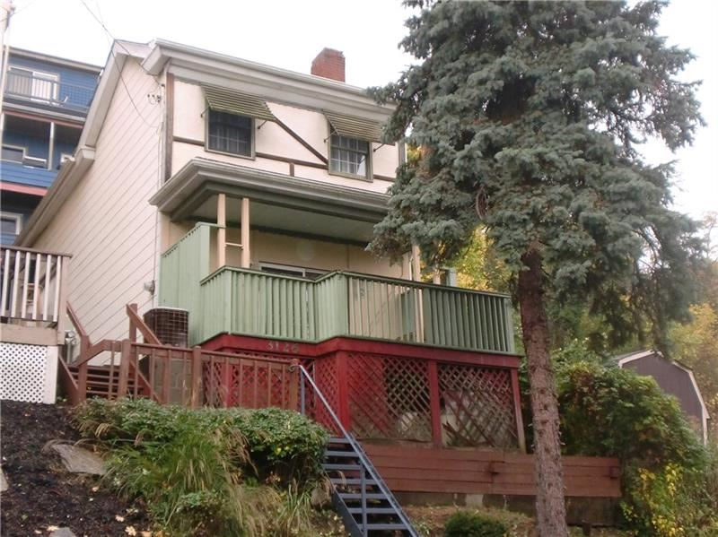 Photo for 3126 Mary St, Pittsburgh, PA 15203 (MLS # 1475180)