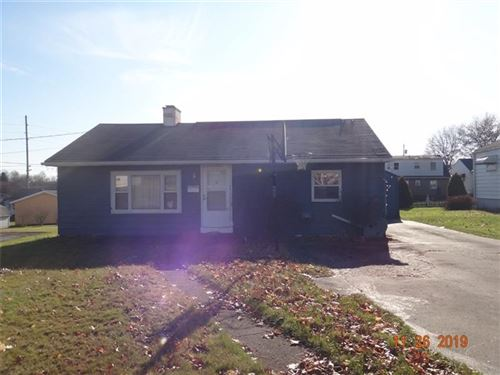 Photo of 1022 Ryan Avenue, New Castle, PA 16101 (MLS # 1428187)
