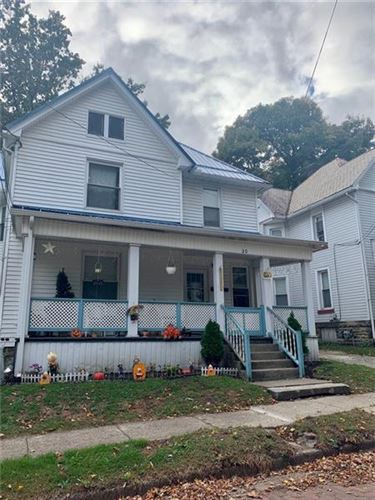 Photo of 20 Franklin Street, Greenville, PA 16125 (MLS # 1456196)