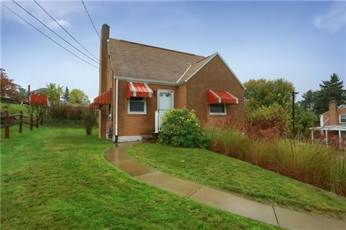 Photo of 3241 Mount Troy Rd, Pittsburgh, PA 15212 (MLS # 1475197)