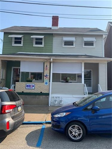 Photo of 1709-1711 Madison, BRADDOCK, PA 15104 (MLS # 1470199)