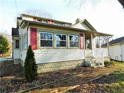 Photo of 219 Country Club Dr, Ellwood City, PA 16117 (MLS # 1478201)