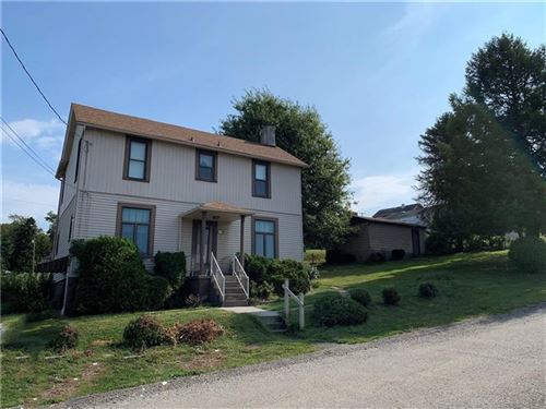 Photo of 15 Cook St, Fayette City, PA 15438 (MLS # 1418203)