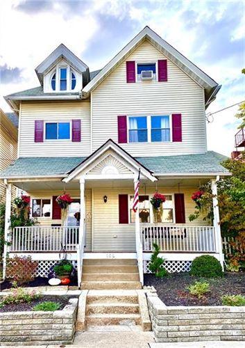 Photo of 406 S Evaline St, Pittsburgh, PA 15224 (MLS # 1470203)
