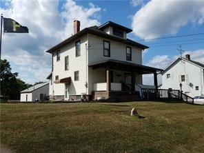 Photo of 3743 Wilmington Rd, New Castle, PA 16105 (MLS # 1422207)