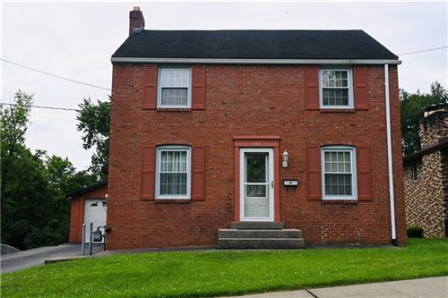 Photo of 614 Sumner Ave, New Castle, PA 16105 (MLS # 1460209)