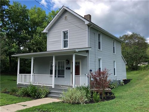 Photo of 1006 Matilda Ave, New Castle, PA 16101 (MLS # 1459216)