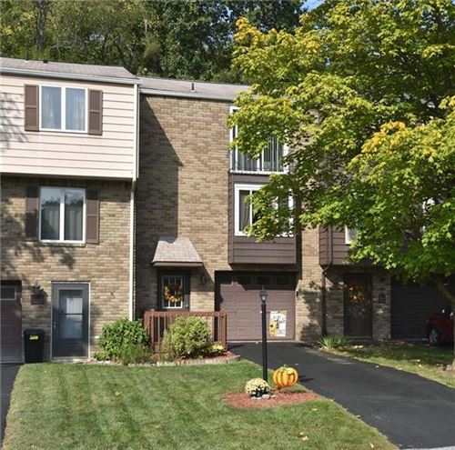 Photo of 323 Joan of Arc Court, Clairton, PA 15025 (MLS # 1470218)
