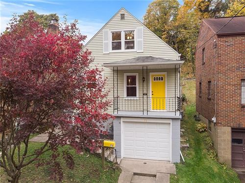 Photo of 73 Frankfort Ave, Pittsburgh, PA 15229 (MLS # 1475220)
