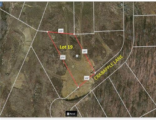 Photo of LOT 19 135 CRABAPPLE LN., North Sewickley Township, PA 15010 (MLS # 1495220)
