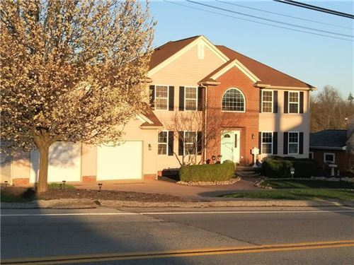 Photo of 5347 Brownsville Road, Pittsburgh, PA 15236 (MLS # 1442223)
