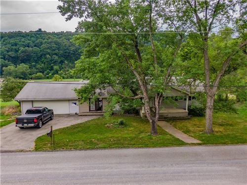 Photo of 2081 Blue Spruce Rd, Indiana, PA 15701 (MLS # 1442225)