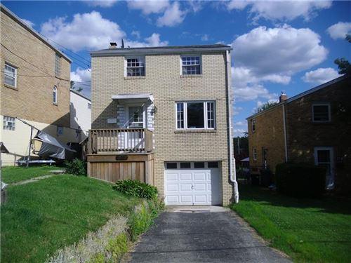 Photo of 271 Kohen St, Pittsburgh, PA 15234 (MLS # 1442226)