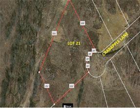 Photo of LOT 21 105 CRABAPPLE LN., North Sewickley Township, PA 15010 (MLS # 1495226)