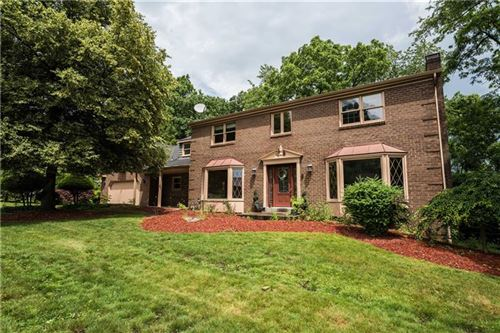 Photo of 3104 Antheo Ct, MURRYSVILLE, PA 15668 (MLS # 1402231)