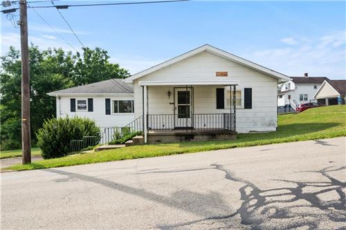 Photo of 312 Grant, BOBTOWN, PA 15315 (MLS # 1456232)